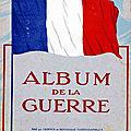 Album de la guerre