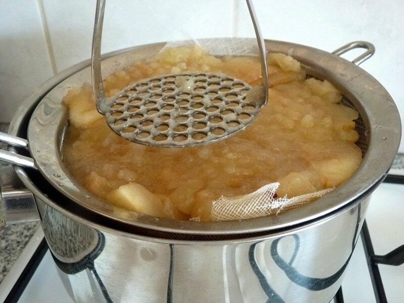 Gelée de pommes (8)
