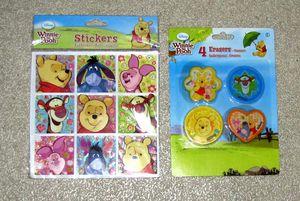 1winnie stickers