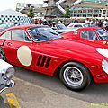 Ferrari 250 GTO s
