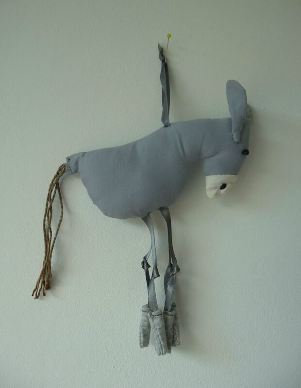 Donkey for Chris