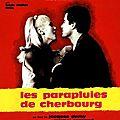 musical-LES PARAPLUIES DE CHERBOURG
