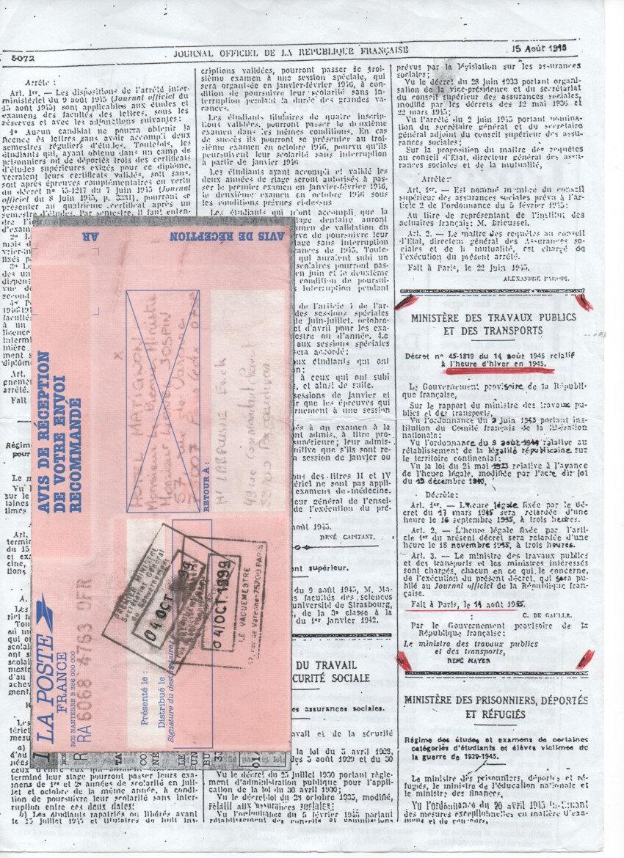 heure dete sanguinaire de 1942 et Coronavirus