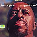 Yusef Lateef - 1968 - The Complete Yusef Lateef (Atlantic)