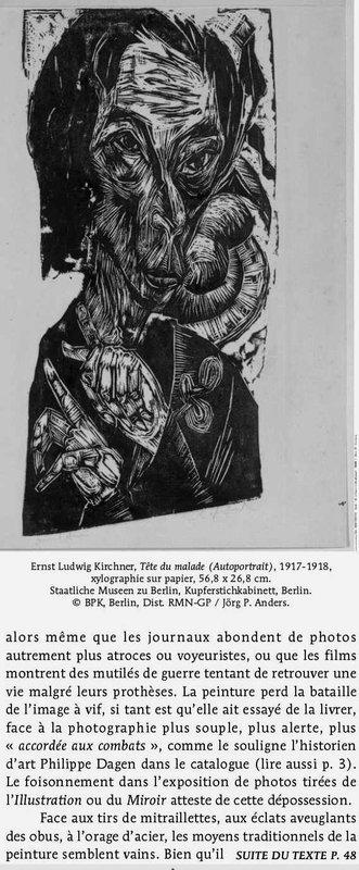 expo peintre 1917-2