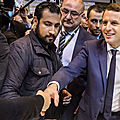 Affaire benalla, question de confiance : emmanuel macron savait-il ?