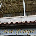 Bouches du Rhône - La Treille