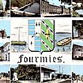 FOURMIES-Multivues c 1
