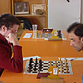 N3R1 Pleynet vs Williams Gardes (Fréjus)