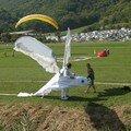 La colombe ébroïcienne