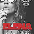 Elena de fleur hana [phoenix ashes 0.5]