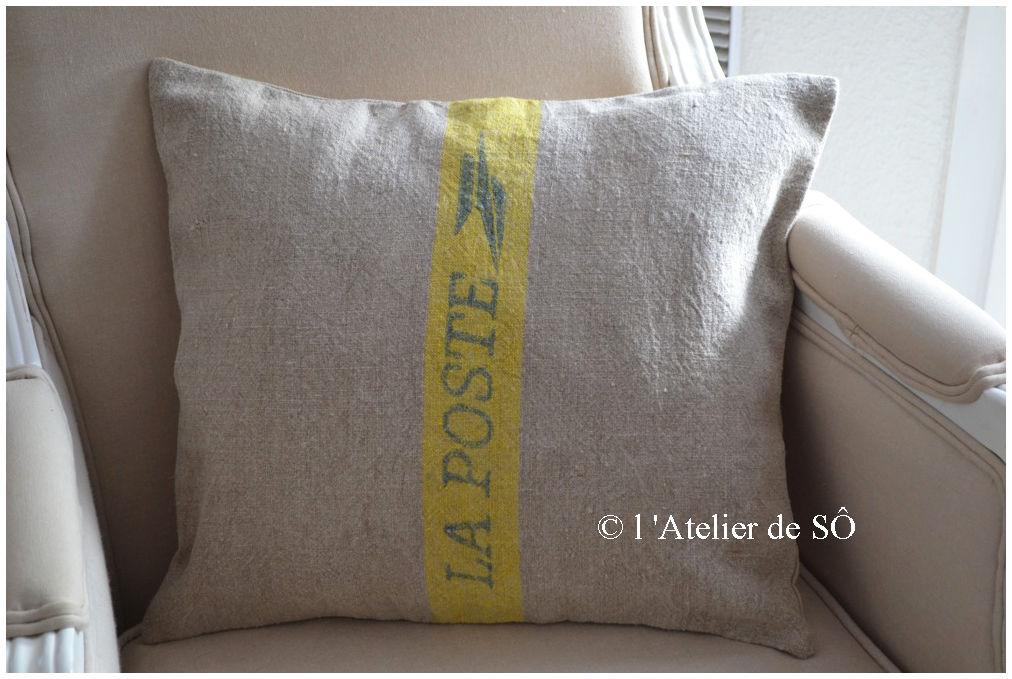 Coussin 01/13