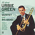 Urbie Green - 1955-56 - All About Urbie Green, His Quintet and Big Band (Fresh Sound)