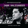 Joyaux de la chanson française : le disque obama de jann halexander