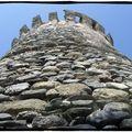 Torre di a Marina di negru, in Capi Corsu...