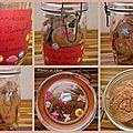 Cadeau 2012 pour la maitresse