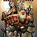 marvel deluxe iron man 4 fear itself