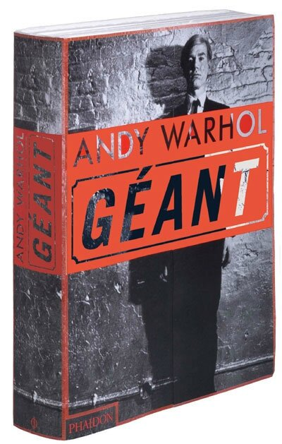 andy warhol geant