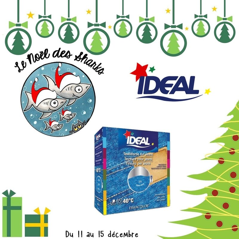 11 concours ideal