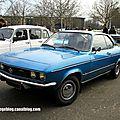 Opel manta A 1