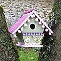la maison des oiseaux &(2)