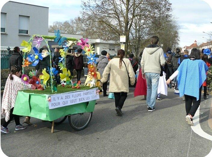 Quartier Drouot - Carnaval 117