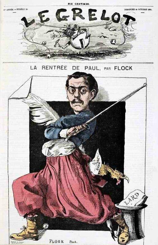Le Grelot 1871-1
