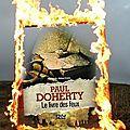 Le livre des feux (paul doherty)