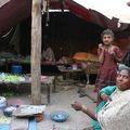 le quartier Sodiwal a Lahore