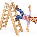 Accident du travail dû au non respect par l'employeur des préconisations du médecin du travail : dommages et intérêts ?