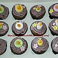 Cupcakes partylite