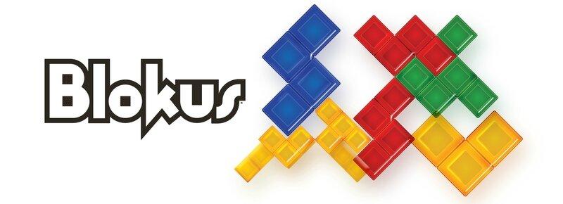 Blokus - Mattel Games