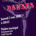 Festival national de danse