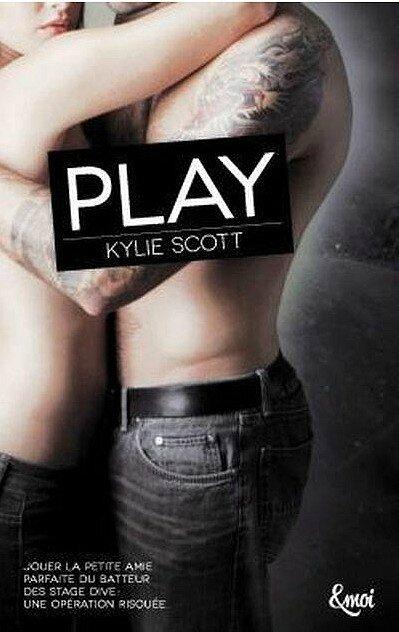 play Kylie Scott
