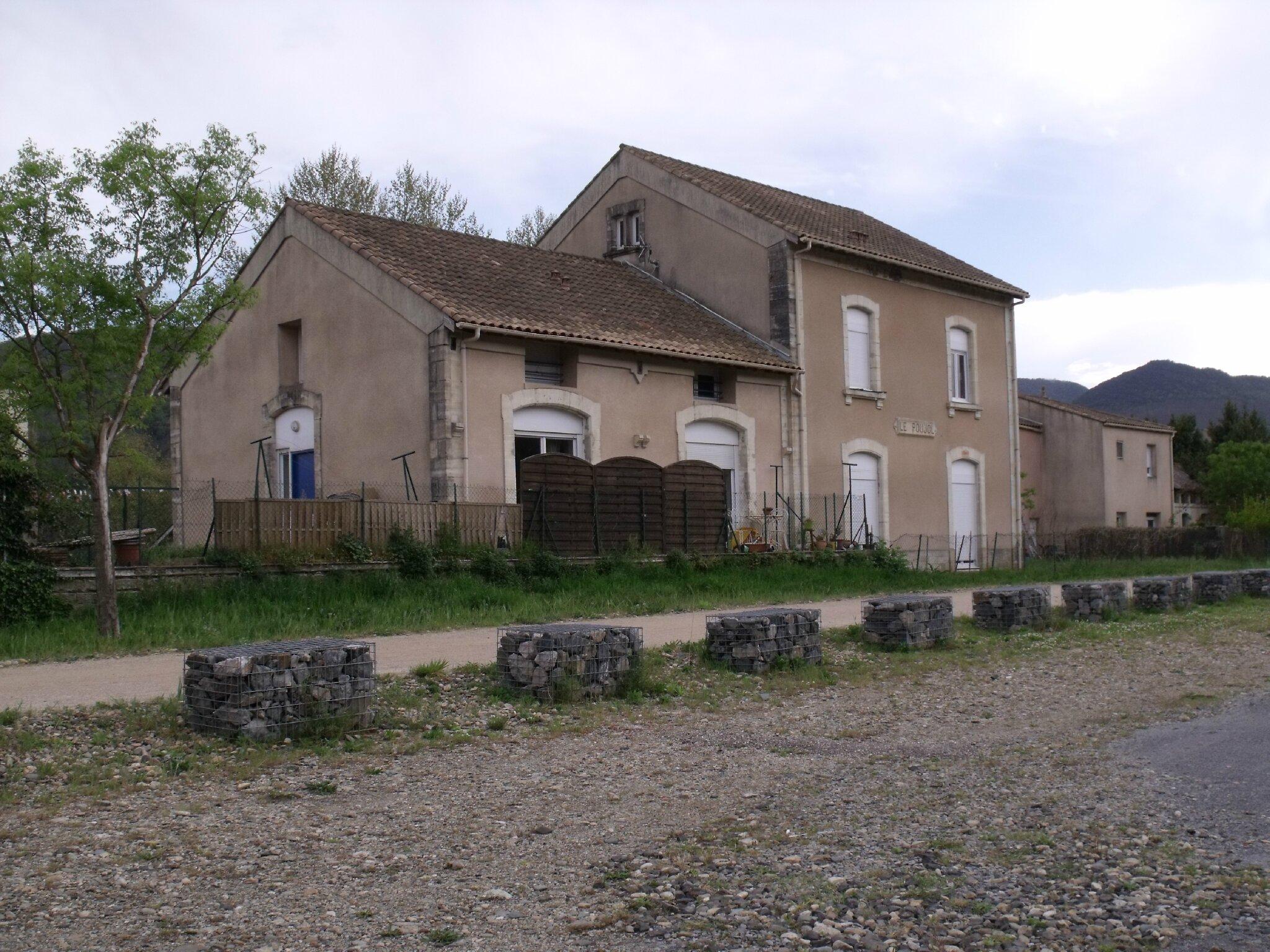Le Poujol (Hérault - 34)