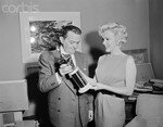 1954_04_15_Hollywood_award_with_william_R_wilkerson_hollywood_reporter_1