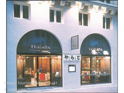 toraya