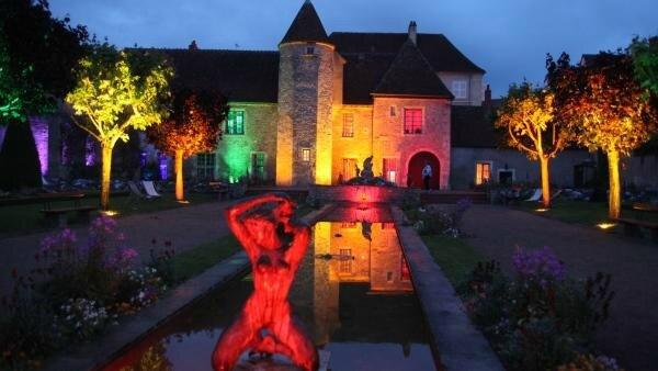 Le Petit Palais vous accueille pour La Nuit des Musées 2016