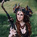 Costume: Pagan, Druide et Celte