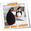 image miroir T