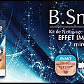 B.smile - kit de nettoyage dents blanches - dietworld