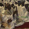 Thème du 135ème anniversaire de l'appel de l'imam mahdi (psl)