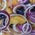 La salade de benoît