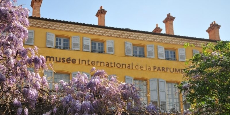 Musée international de la Parfumerie à Grasse