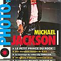 Photo rock n°1, février 1984