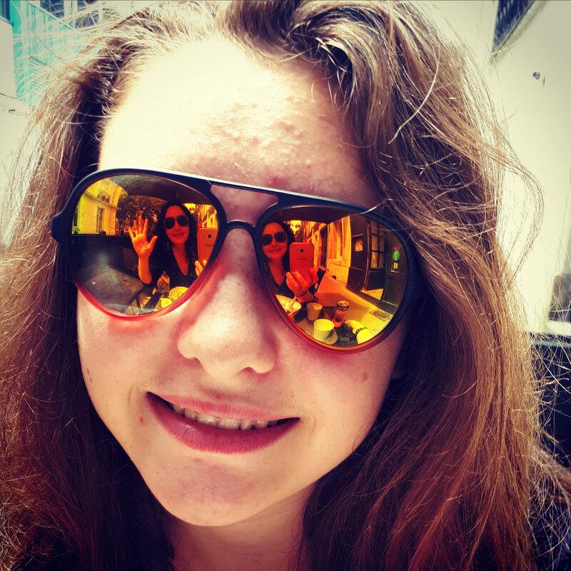 Rosalie lunettes