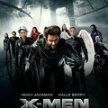 X-men 3 : the last stand