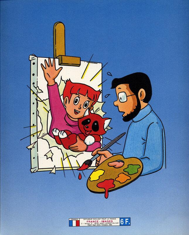Canalblog Anime Album Vignettes Malicieuse Kiki 1990 02