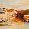 Zao wou-ki (1921 - 2013), 10.03.92