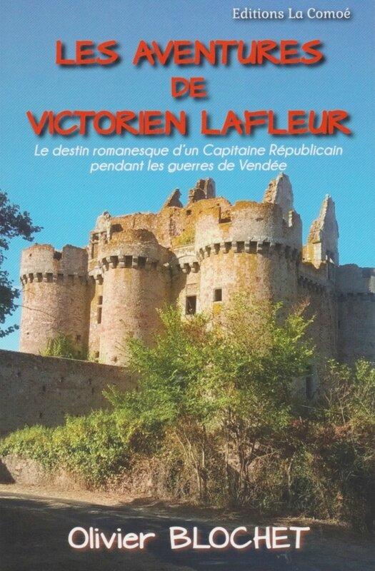 Les aventures de Victorien Lafleur